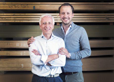 Dimec : George & Christophe